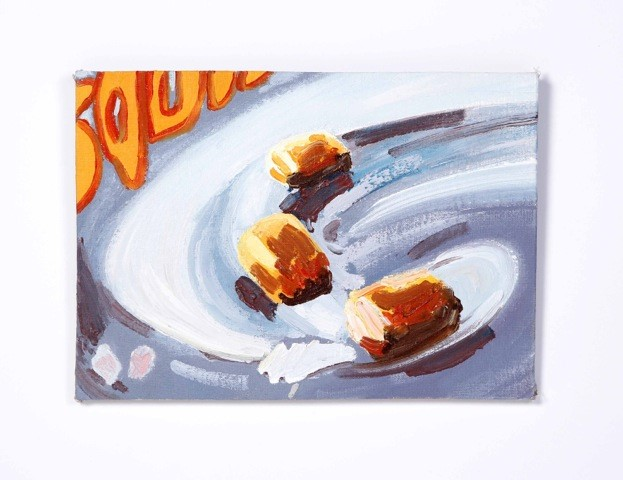 Permalien vers:Peindre avec des légumes – 8-12 ans – Lyon Street Food Festival