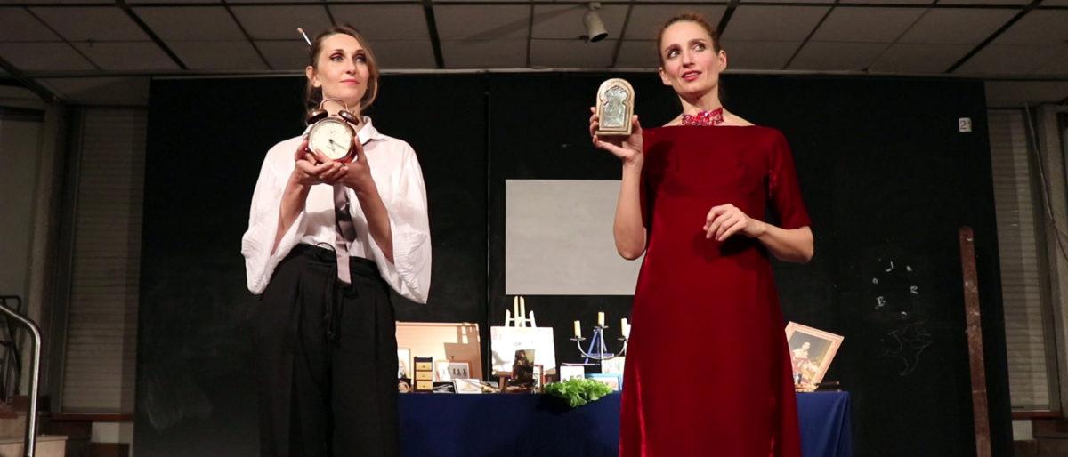 Permalien vers:Cabinet de Curiosités – Laëtitia Blanchon et Frida Morrone