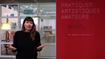Permalien vers:Arts plastiques en LSF (Perrache)